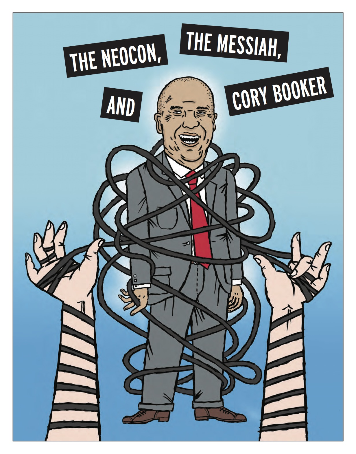 cory-booker-chabad-neocons-by-yasha-levine-nsfwcorp-sept-2013